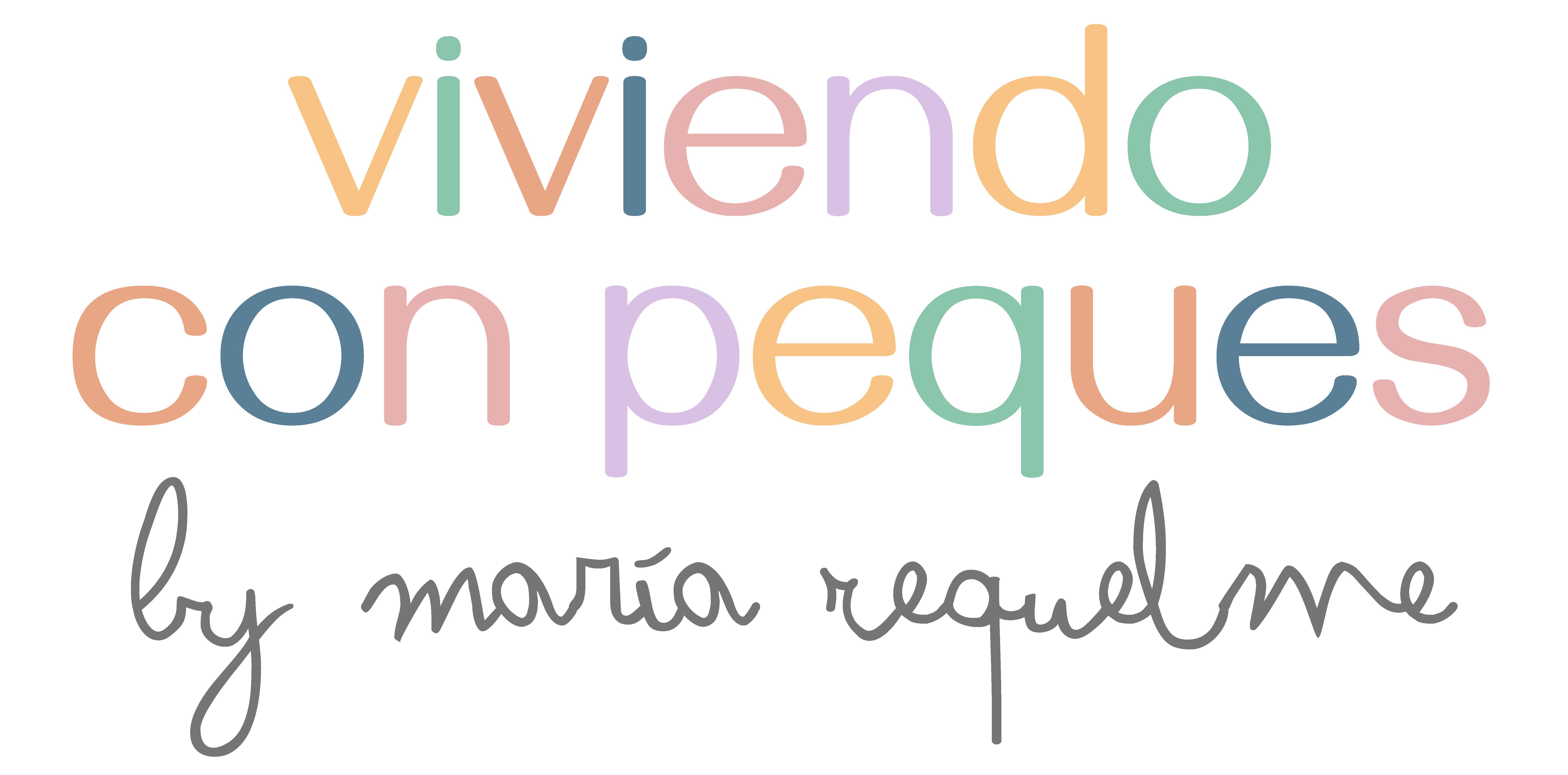 Viviendo con Peques Logo